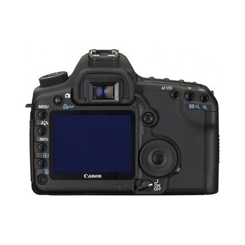 Фото Цифровые фотоаппараты Canon EOS 5D Mark II 24-105 Kit