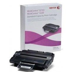 Фото Картридж Xerox WorkCentre 3210MFP/3220MFP Max (106R01487)