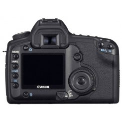 Фото Цифровые фотоаппараты Canon EOS 5D Mark II 24-70 Kit