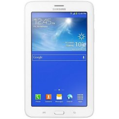 Фото Планшет Samsung Galaxy Tab 3 Lite 7.0 VE (SM-T116NDWA) 8GB 3G White
