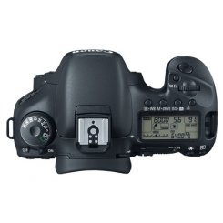 Фото Цифровые фотоаппараты Canon EOS 7D Body