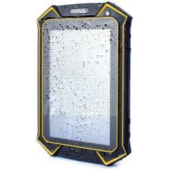 Фото Планшет Sigma Mobile Extreme PQ70 7.0 8GB 3G Yellow-Black