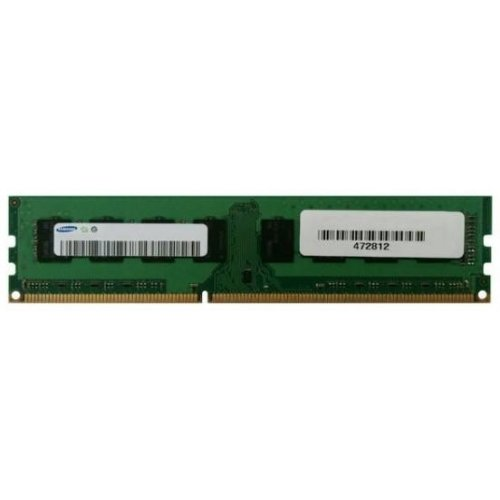 Фото ОЗУ Samsung DDR3 8GB 1600Mhz (M378B1G73DB0-CK0)
