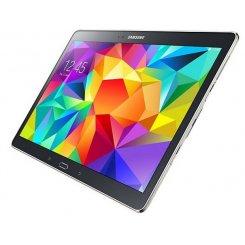 Фото Планшет Samsung Galaxy Tab S T805 10.5 LTE (SM-T805NHAA) 16GB Charcoal Gray
