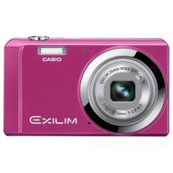 Фото Цифровые фотоаппараты Casio Exilim EX-Z88 Pink