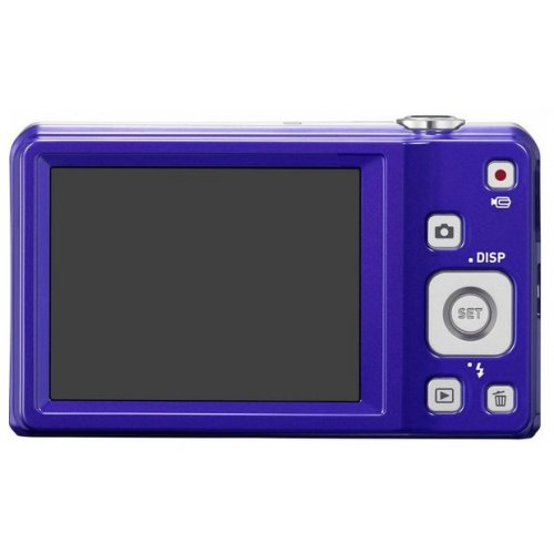Фото Цифровые фотоаппараты Casio Exilim EX-Z88 Purple