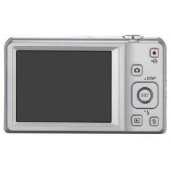 Фото Цифровые фотоаппараты Casio Exilim EX-Z88 Silver