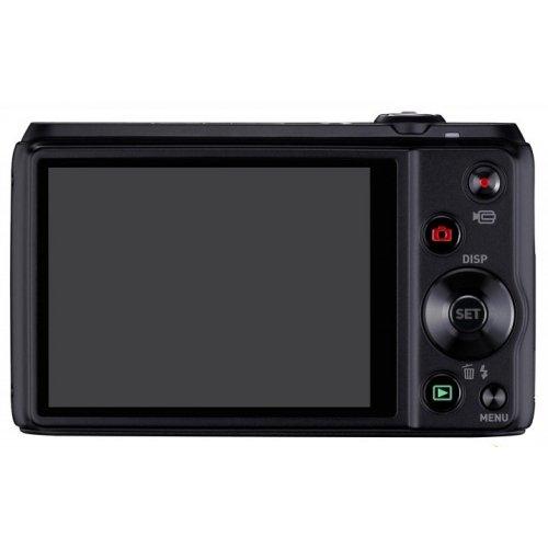 Фото Цифровые фотоаппараты Casio Exilim EX-ZR20 Black