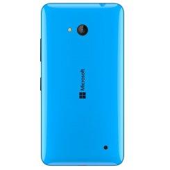 Фото Смартфон Microsoft Lumia 640 Dual Sim Cyan