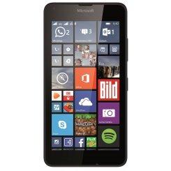 Фото Смартфон Microsoft Lumia 640 Dual Sim Black
