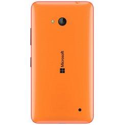 Фото Смартфон Microsoft Lumia 640 Dual Sim Orange
