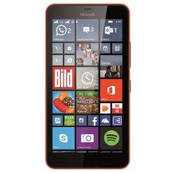 Фото Смартфон Microsoft Lumia 640 XL Dual Sim Orange