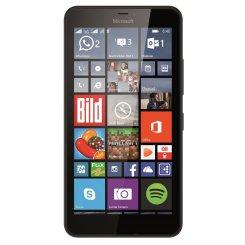 Фото Смартфон Microsoft Lumia 640 XL Dual Sim Black