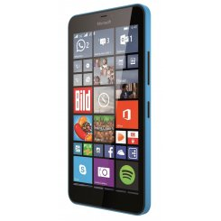 Фото Смартфон Microsoft Lumia 640 XL Dual Sim Cyan