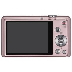 Фото Цифровые фотоаппараты Casio Exilim EX-ZS10 Pink