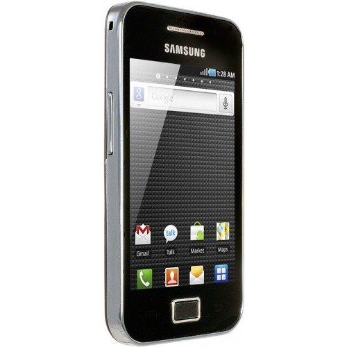 Фото Смартфон Samsung Galaxy Ace S5830i Ceramic White