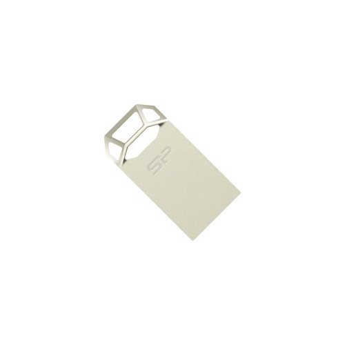 Фото Накопитель Silicon Power Touch T50 16GB Champagne (SP016GBUF2T50V1C)