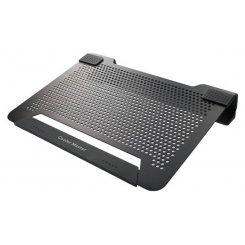 Фото Подставка для ноутбука Cooler Master NotePal U2 (R9-NBC-PPBK-GP) Black