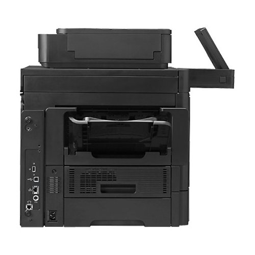 Фото МФУ HP LaserJet Enterprise M630h (J7X28A)