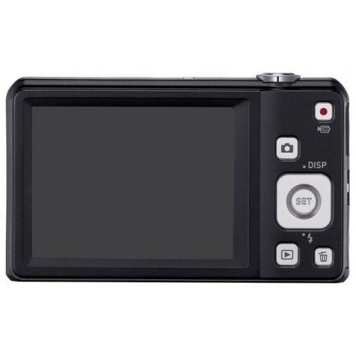 Фото Цифровые фотоаппараты Casio Exilim EX-ZS5 Black