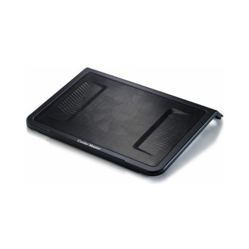 Фото Подставка для ноутбука Cooler Master Notepal L1 (R9-NBC-NPL1-GP) Black