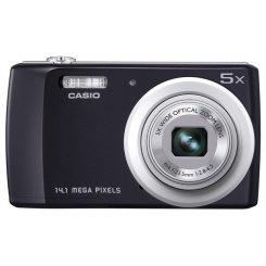 Фото Цифровые фотоаппараты Casio Exilim QV-R200 Black