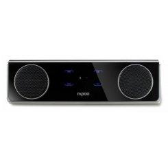 Фото Акустическая система Rapoo Bluetooth Mini Speaker A3020 Black