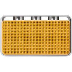 Фото Акустическая система Rapoo Bluetooth Portable NFC Speaker A600 Yellow