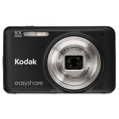 Фото Цифровые фотоаппараты Kodak EasyShare M5350 Black