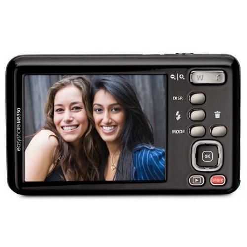 Фото Цифровые фотоаппараты Kodak EasyShare M5350 Red
