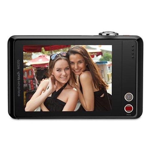 Фото Цифровые фотоаппараты Kodak EasyShare M5370 Black
