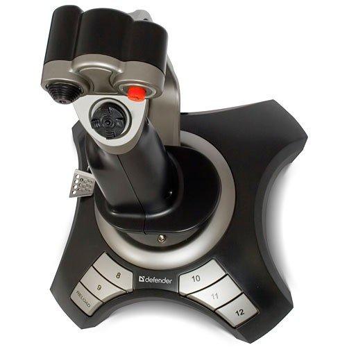Фото Игровой манипулятор Defender Cobra R4 (64304)