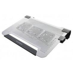 Фото Подставка для ноутбука Cooler Master Notepal U3 (R9-NBC-8PCS-GP) Silver