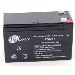 Фото Аккумуляторная батарея ProLogix PS9-12 12В 9Ач (PS9-12)
