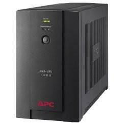 Фото ИБП APC Back-UPS 1400VA (BX1400UI)