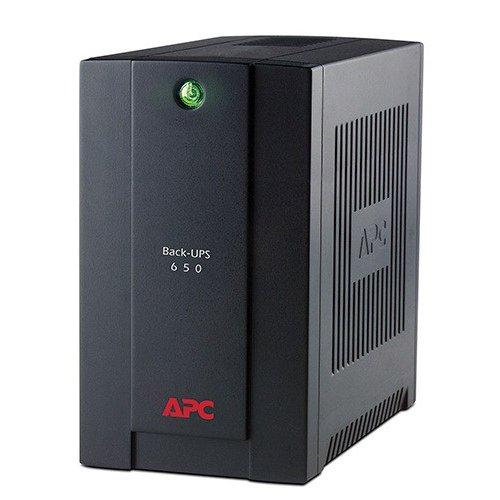 Купить ИБП, APC Back-UPS 650VA (BC650-RS)