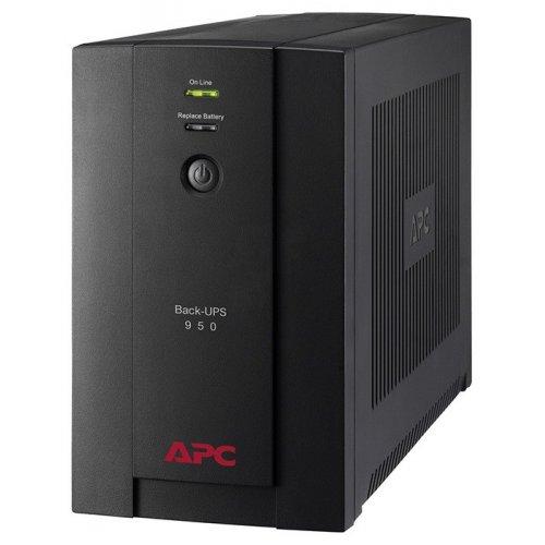 Фото ИБП APC Back-UPS 950VA (BX950UI)