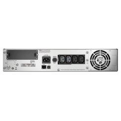 Фото ИБП APC Smart-UPS 1500VA LCD RM 2U (SMT1500RMI2U)