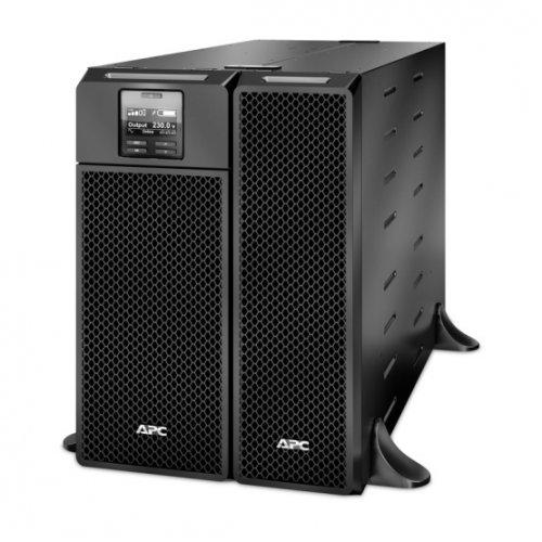 Фото ИБП APC Smart-UPS RT 6000VA (SRT6KXLI)