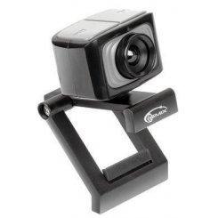 Фото Веб-камера Gemix F5 Black/Grey