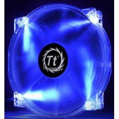Фото Система охлаждения Thermaltake Pure 20 LED Blue (CL-F016-PL20BU-A)