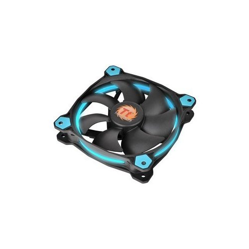 Фото Кулер для корпуса Thermaltake Riing 12 Blue (CL-F038-PL12-A)