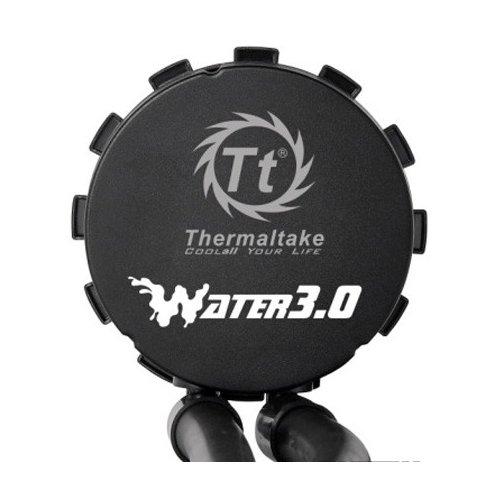 Фото Готовая СВО Thermaltake Water 3.0 Performer (CLW0222-B)