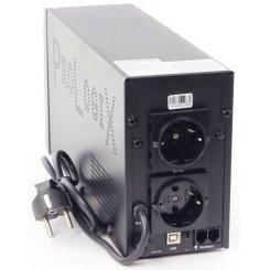 Фото ИБП ProLogix Standart 850 USB