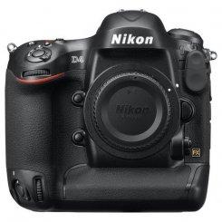 Фото Цифровые фотоаппараты Nikon D4 Body (Официальная гарантия)