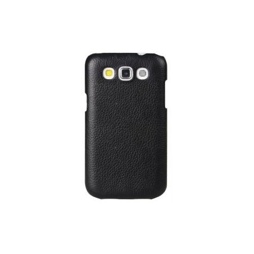 Фото Чехол Чехол Leather Flip Cover для Samsung Galaxy Win I8552 Black