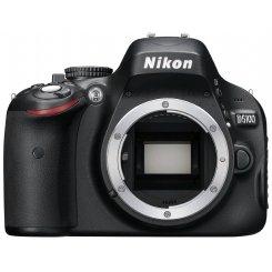 Фото Цифровые фотоаппараты Nikon D5100 Body