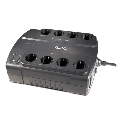 Купить ИБП, APC Back-UPS ES 550VA (BE550G-RS)