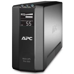 Фото ИБП APC Back-UPS RS 550VA LCD (BR550GI)