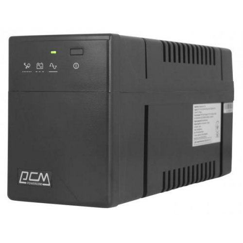 Фото ИБП Powercom BNT-400AP USB